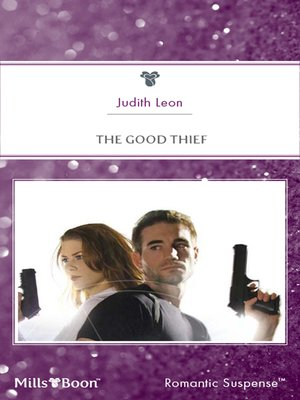 cover image of The Good Thief