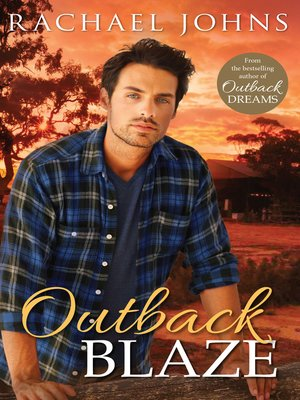 cover image of Outback Blaze
