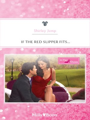 cover image of If the Red Slipper Fits...