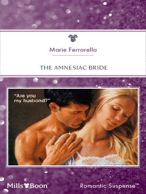 cover image of The Amnesiac Bride