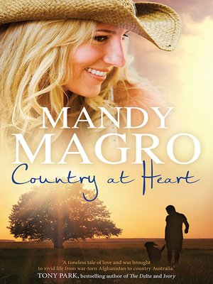 cover image of Country At Heart
