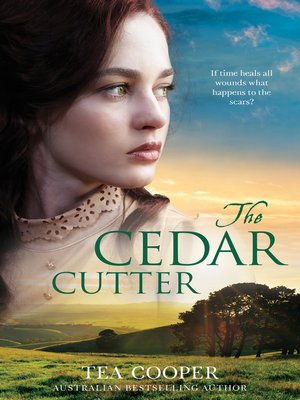 cover image of The Cedar Cutter