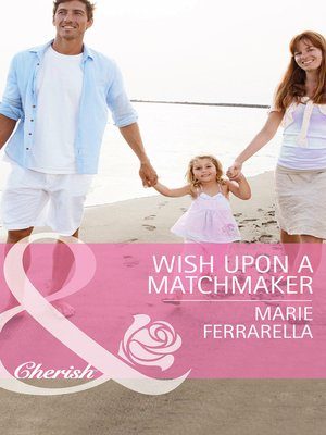 cover image of Wish Upon a Matchmaker