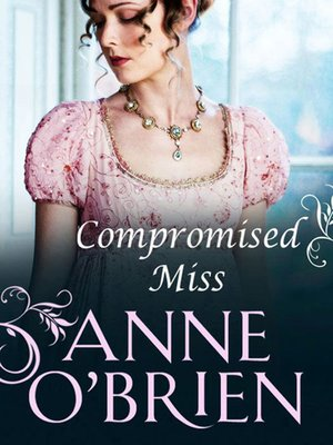 cover image of Compromised Miss
