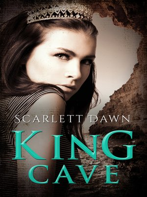 cover image of King Cave