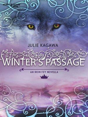 cover image of Winter's Passage