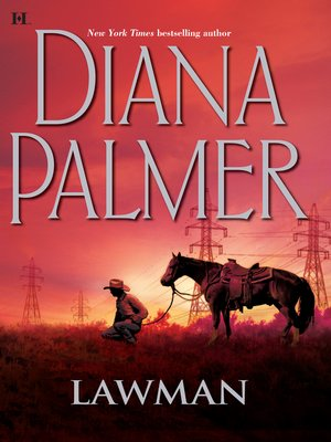 cover image of Lawman
