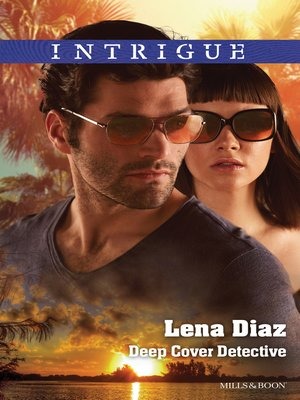 cover image of Deep Cover Detective