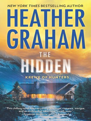 cover image of The Hidden