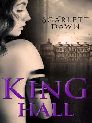 cover image of King Hall