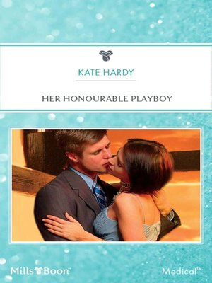 cover image of Her Honourable Playboy