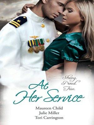 cover image of At Her Service--3 Book Box Set