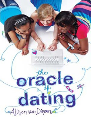 cover image of The Oracle of Dating