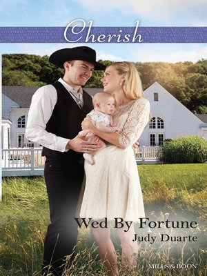 cover image of Wed by Fortune