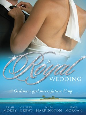 cover image of A Royal Wedding--4 Books Box Set