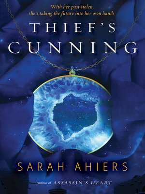 cover image of Thief's Cunning
