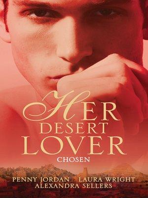 cover image of Her Desert Lover