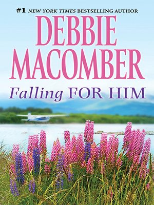cover image of Falling For Him
