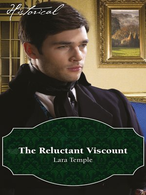 cover image of The Reluctant Viscount