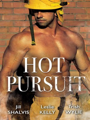 cover image of Hot Pursuit--3 Book Box Set