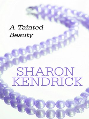 cover image of A Tainted Beauty