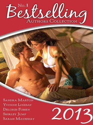 cover image of Bestselling Authors Collection 2013--5 Book Box Set