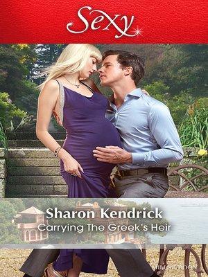 Sharon Kendrick Overdrive Rakuten Overdrive Ebooks Audiobooks