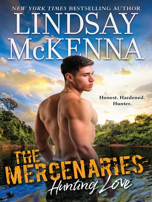 cover image of The Mercenaries