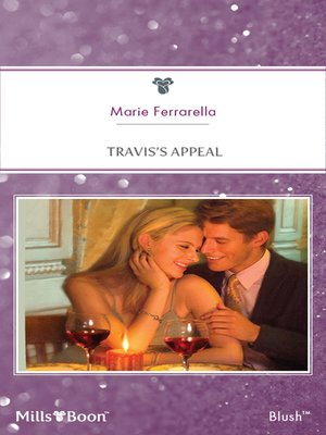 cover image of Travis's Appeal