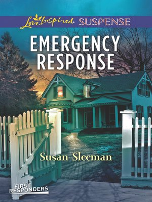 cover image of Emergency Response