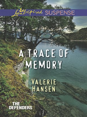 cover image of A Trace of Memory