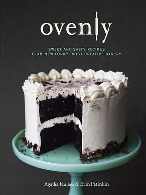 cover image of Ovenly