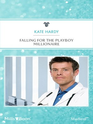 cover image of Falling For the Playboy Millionaire