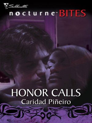 cover image of Honor Calls