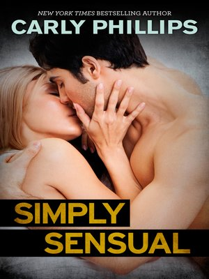 cover image of Simply Sensual