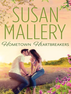 cover image of Hometown Heartbreakers--3 Book Box Set