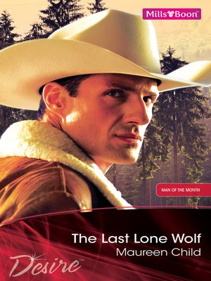 cover image of The Last Lone Wolf