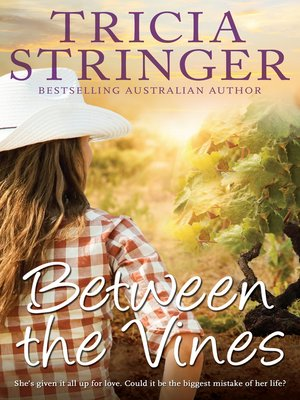 cover image of Between the Vines