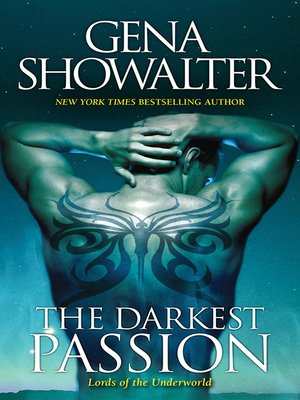 the darkest passion gena showalter epub