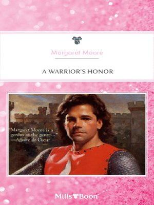 cover image of A Warrior's Honor
