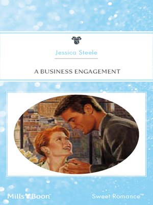 cover image of A Business Engagement