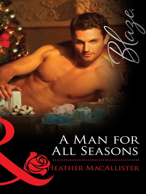cover image of A Man For All Seasons