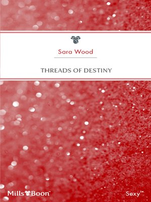 cover image of Threads of Destiny