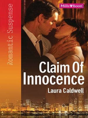 cover image of Claim of Innocence