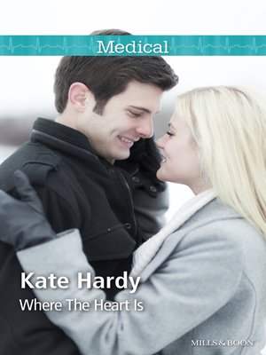 cover image of Where the Heart Is