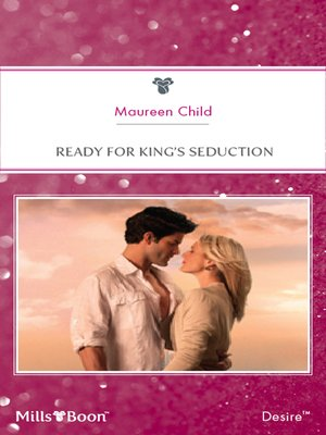 cover image of Ready For King's Seduction