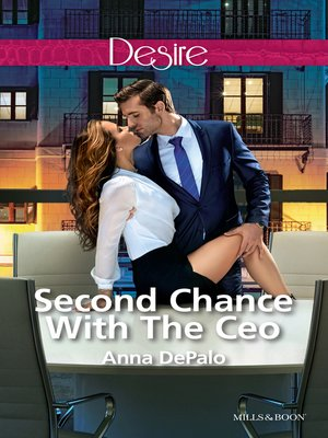cover image of Second Chance With the Ceo