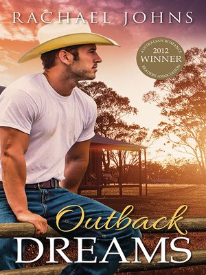 cover image of Outback Dreams