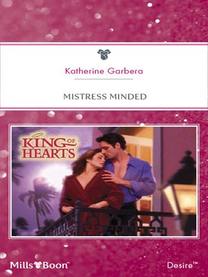 cover image of Mistress Minded