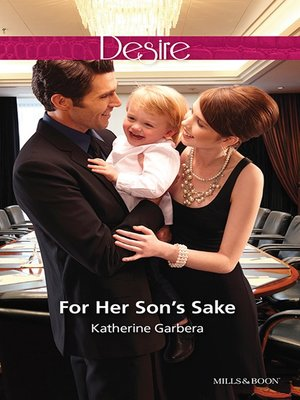 cover image of For Her Son's Sake